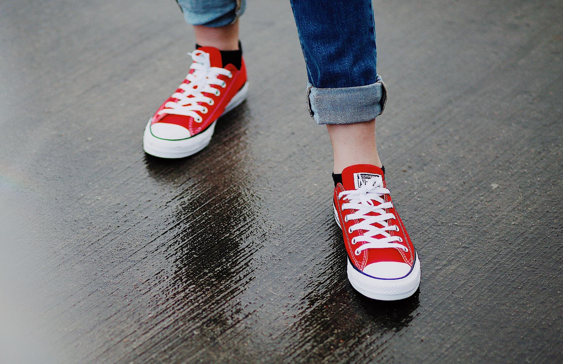 Red Shoes Rock! FASD Awareness Campaign